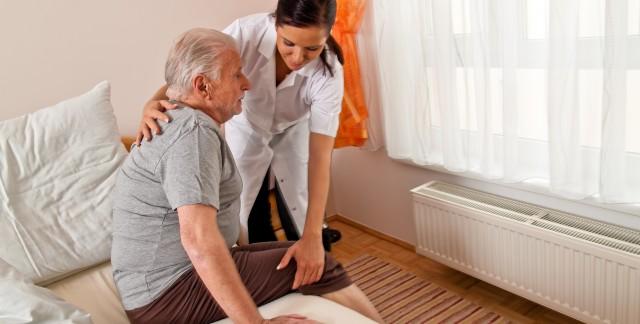 5 façons de réduire le coût des soins dus au vieillissement
