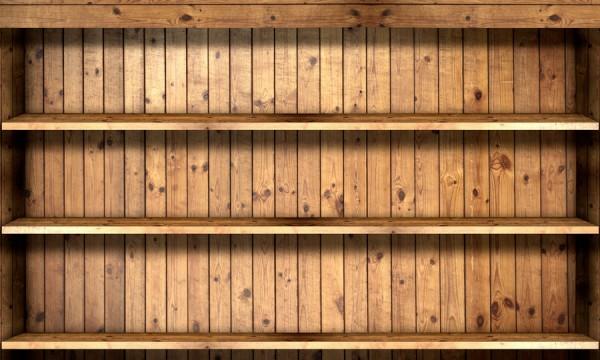 Des idées ingénieuses sur la façon de construire une bibliothèque