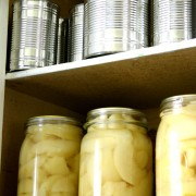 Guide pour réaliser des conserves à l'eau bouillante