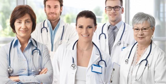 5 spécialistes du diabète que vous devriez consulter