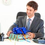 5 étapes simples pour trouver le cadeau parfait à vos employés