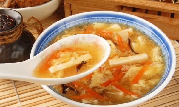 Aidez votre système immunitaire avec cette savoureuse soupe