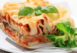 Recette de lasagne italienne à la mijoteuse