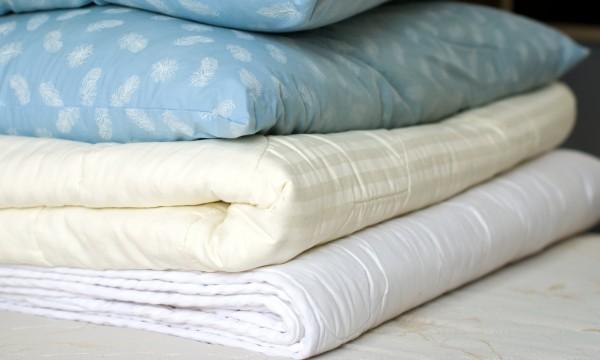 3 astuces d'entretien pratiques : couvertures en coton et couvertures chauffantes