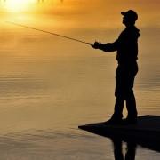 Trucs simples pour nettoyer votre canne à pêche