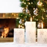 Trucs pour des célébrations familiales en plein air et à Noël