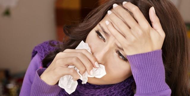 Comment éviter la misère de la grippe