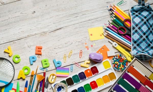 5 projets créatifs à faire avec vos enfants