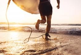 Les meilleurs spots de surf au Canada