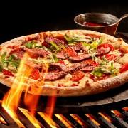 Comment réussir une pizza sur le BBQ