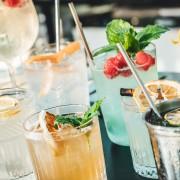 6 cocktails qui sauront vous rafraîchir cet été