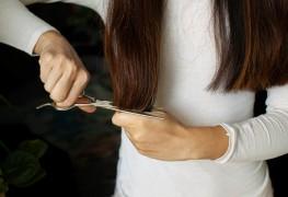 Comment couper vos cheveux à la maison