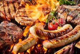 5 recettes faciles à faire sur le BBQ