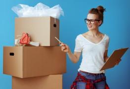 18 choses à savoir avant de déménager