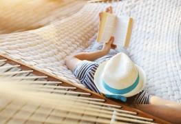 5 livres à lire (ou relire) cet été
