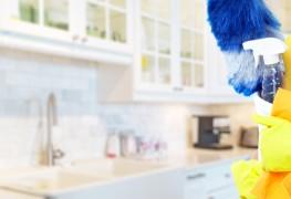 Comment bien désinfecter une maison