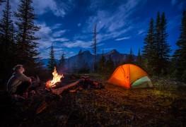Les 5 plus beaux endroits où faire du camping au Canada