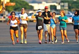 Apprenez à courir un5K