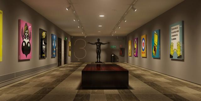Le top 5 des galeries d'art à Edmonton