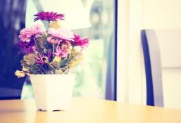 Compositions de fleurs artificielles à faire vous-même