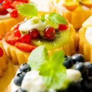 Comment limiter les desserts sucrés de votre alimentation