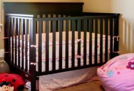 Conseils pour l'achat d'un premier berceau pour bébé