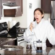 8 remèdes maison contre la fatigue au réveil