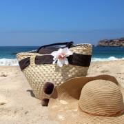 Les essentiels à apporter lors de vacances à la plage
