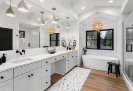 Tout ce que vous devez savoir pour rénover votre salle de bain