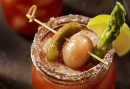 Les 10 meilleurs Caesars au Canada