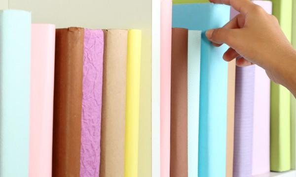 4 façons créatives de mieux organiser votre bibliothèque