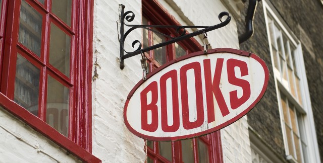 Découvrez les meilleures librairies indépendantes au Canada