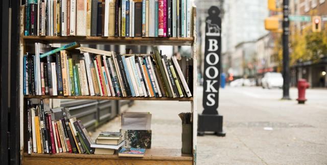 Le guide ultime pour les bibliophiles de Vancouver