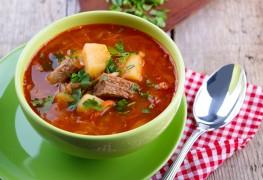 2 délicieuses recettes de soupe