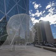 Embellir vos trajets quotidiens: l'art urbain à Calgary