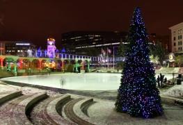 Guide des Fêtes à Calgary: une féerie hivernale à l'Ouest