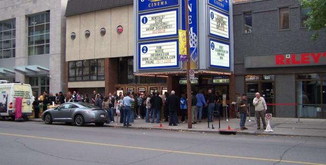 Calgary à l'écran: le guide ultime des films en ville