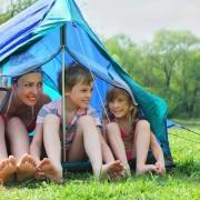 La liste de vérificationsuprême pour le camping