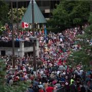 Événements et célébrations incontournables de la fête du Canada à Toronto