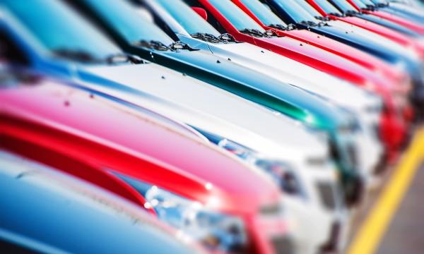 4 bonnes raisons de choisir la couleur de votre nouvelle voiture