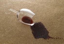 Réparation de tapis commode :réparerun endroit endommagé