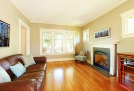 Ce n'est pas si dur: comment installer un plancher de bois franc