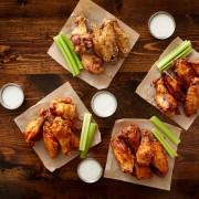 14 recettes gagnantes et gourmandes pour les soirs de match