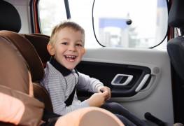 Comment décider si votre enfant est prêt pour un siège d'appoint