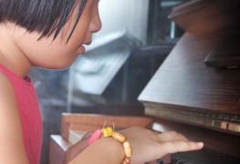 Quel est le meilleur âge pour commencer les leçons de musique?