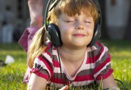 Les bienfaits étonnants des livres audio pour enfants