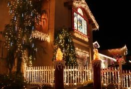 Ayez les meilleures décorations de Noël de tout le voisinage
