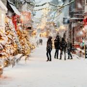 Testez vos connaissances avec le quiz de Noël canadien de PJ