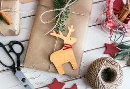 3 façons d'emballer les cadeaux à l'aide des enfants