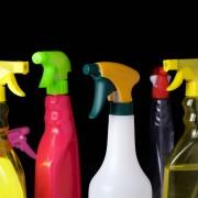 Conseils d'expert pourune utilisation sans risquedes produits de nettoyage chimiques